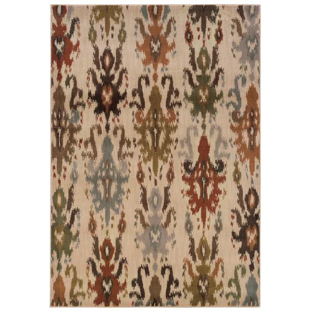 Oriental Weavers Sphynx Casablanca 4437A Area Rugs