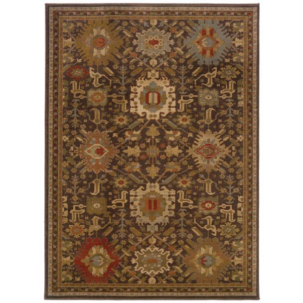 Oriental Weavers Sphynx Casablanca 4444A Area Rugs