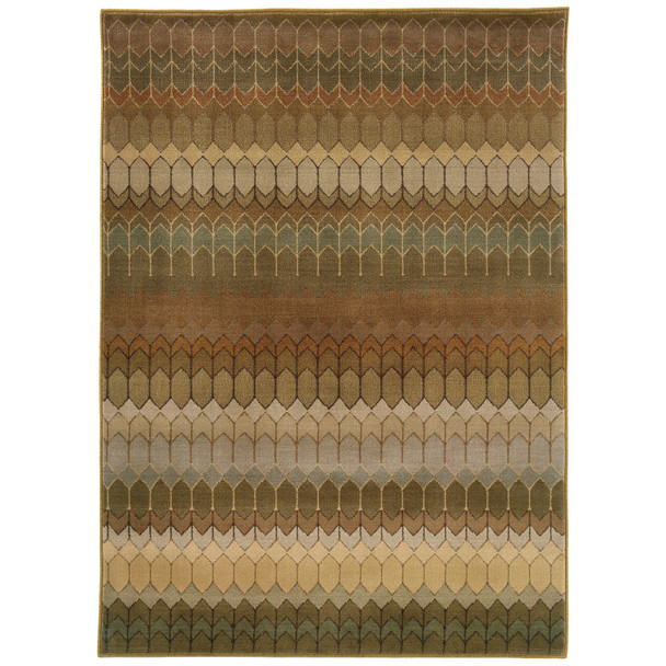 Oriental Weavers Sphynx Casablanca 4455A Area Rugs