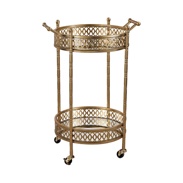 ELK Home Julep Accent Table - 3200-031