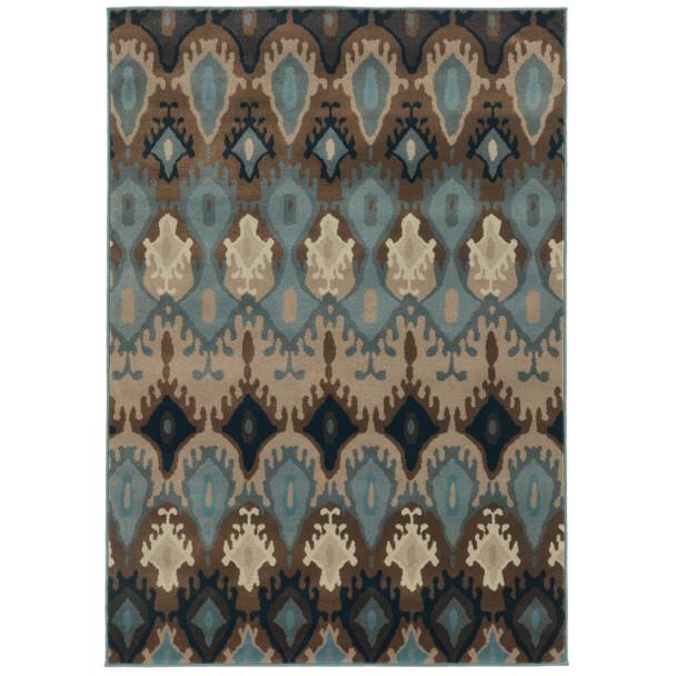 Oriental Weavers Sphynx Adrienne 4633A Area Rugs