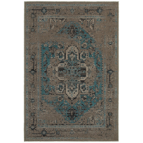 Oriental Weavers Sphynx Revival 4694E Area Rugs