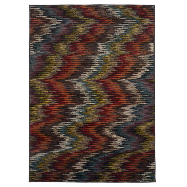 Oriental Weavers Sphynx Emerson 4776A Area Rugs