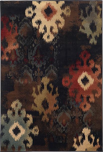 Oriental Weavers Sphynx Hudson 4874B Area Rugs