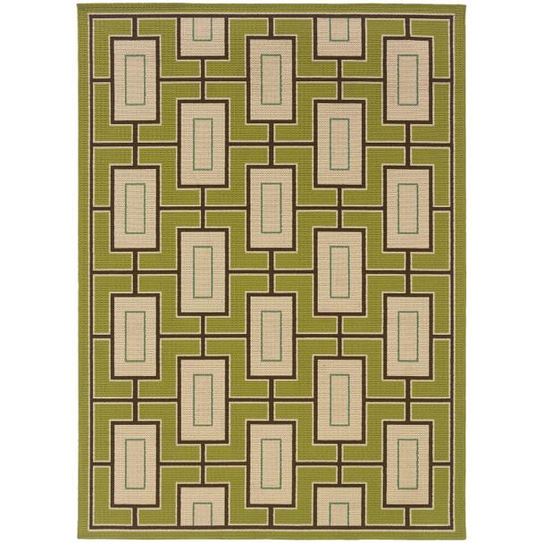 Oriental Weavers Sphynx Caspian 4928G Area Rugs