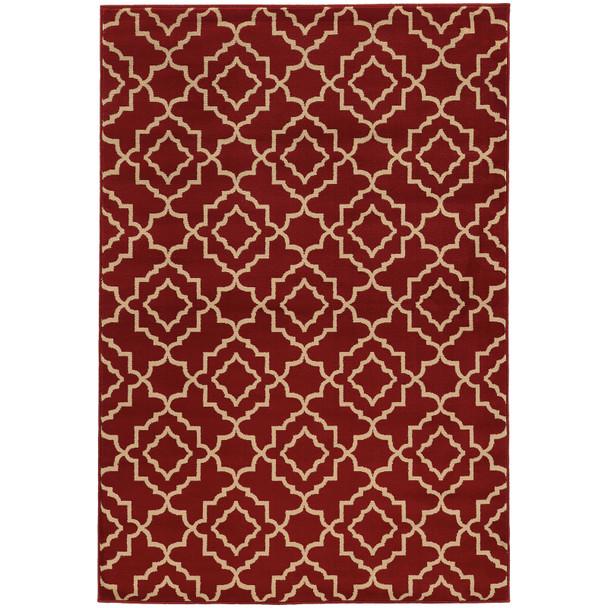 Oriental Weavers Sphynx Ella 5185E Area Rugs
