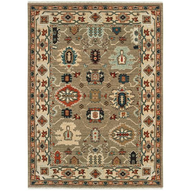 Oriental Weavers Sphynx Anatolia 530U3 Area Rugs