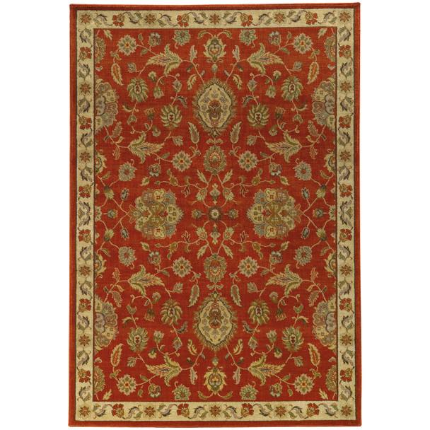 Oriental Weavers Sphynx Casablanca 5317D Area Rugs