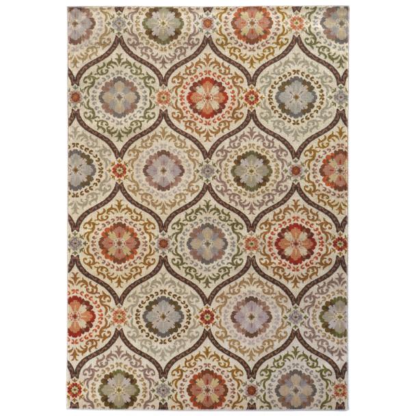 Oriental Weavers Sphynx Casablanca 5324A Area Rugs