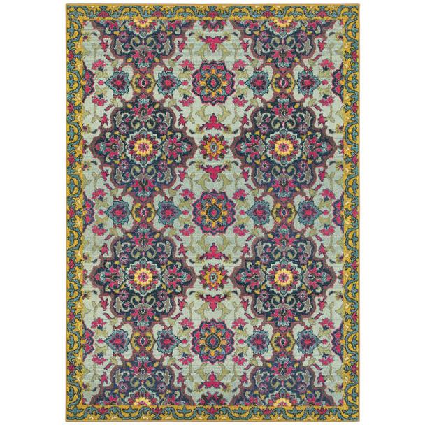 Oriental Weavers Sphynx Bohemian 539E5 Area Rugs