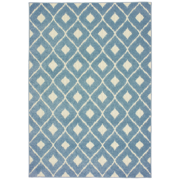 Oriental Weavers Sphynx Barbados 5502B Area Rugs