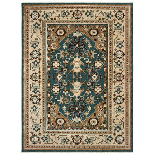 Oriental Weavers Sphynx Anatolia 5502L Area Rugs