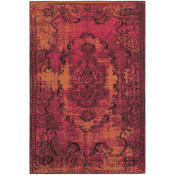 Oriental Weavers Sphynx Revival 6314B Area Rugs