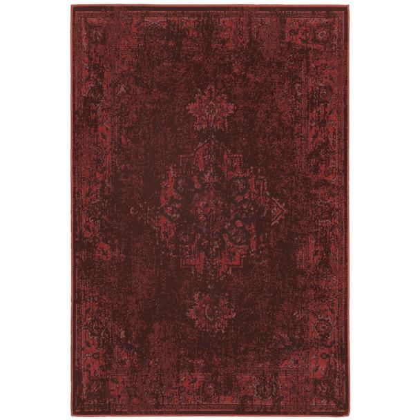 Oriental Weavers Sphynx Revival 6330M Area Rugs