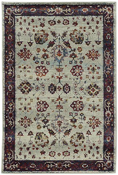 Oriental Weavers Sphynx Andorra 6842D Area Rugs