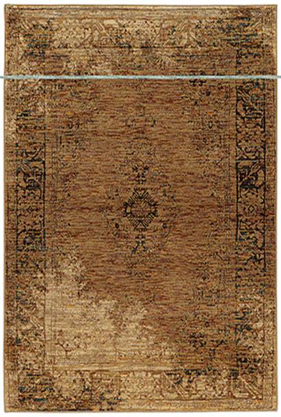 Oriental Weavers Sphynx Andorra 6845D Area Rugs