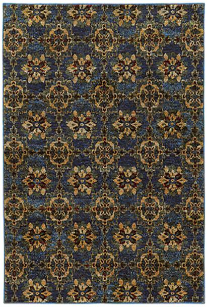 Oriental Weavers Sphynx Andorra 6883C Area Rugs