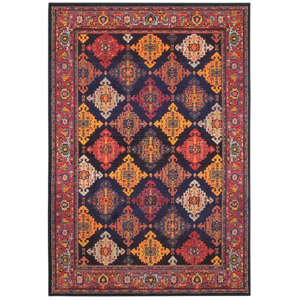 Oriental Weavers Sphynx Bohemian 6997K Area Rugs