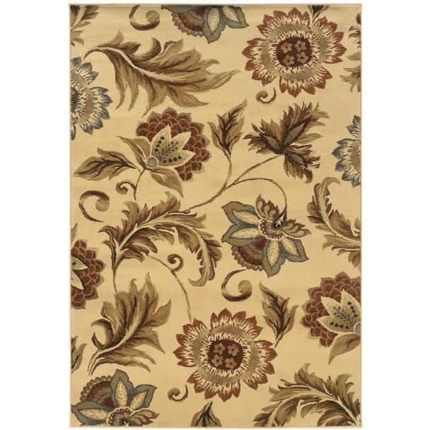 Oriental Weavers Sphynx Darcy 701W9 Area Rugs