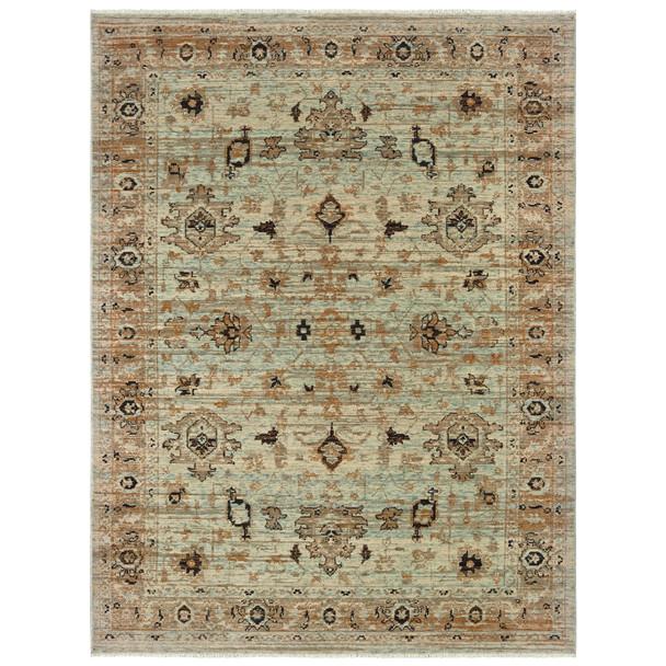 Oriental Weavers Sphynx Anatolia 8020H Area Rugs