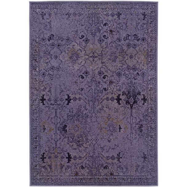 Oriental Weavers Sphynx Revival 8023M Area Rugs