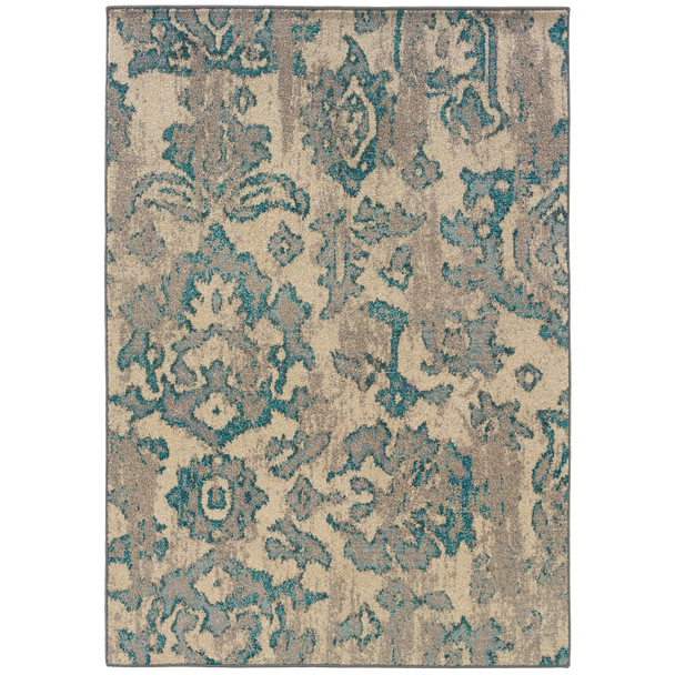 Oriental Weavers Sphynx Kaleidoscope 8023Y Area Rugs
