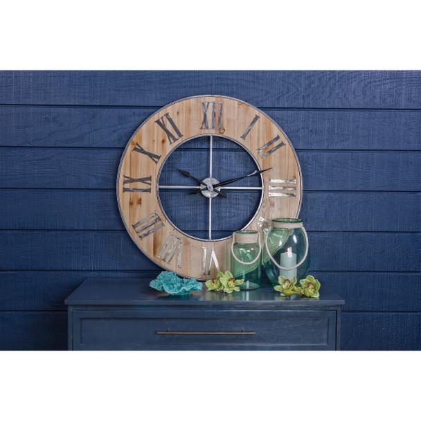 ELK Home Foxhollow Clock - 3205-002
