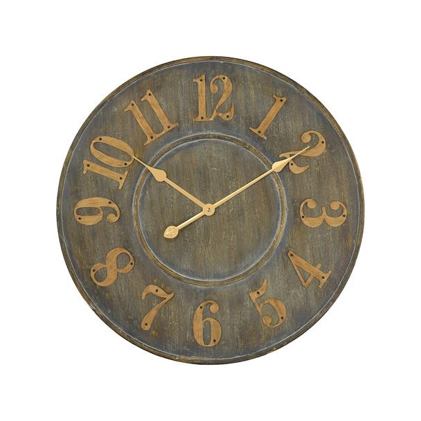 ELK Home Queensland Clock - 3205-005