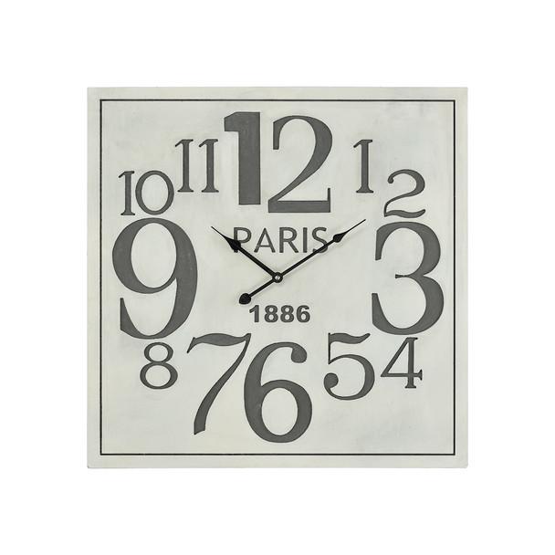 ELK Home Quai Voltaire Clock - 3205-006