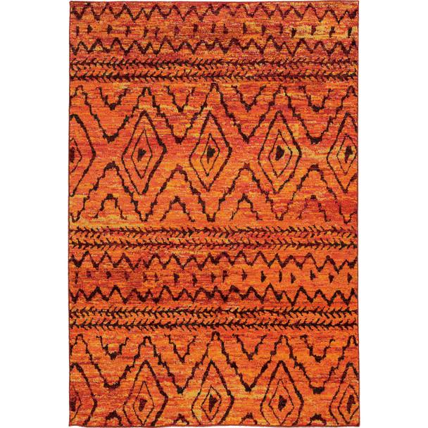 Oriental Weavers Sphynx Nomad 8122O Area Rugs