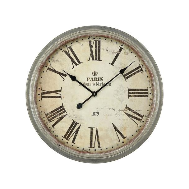 ELK Home Château De Montautre Clock - 3205-008