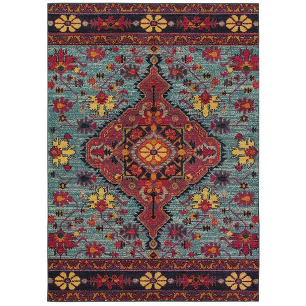 Oriental Weavers Sphynx Bohemian 8222L Area Rugs