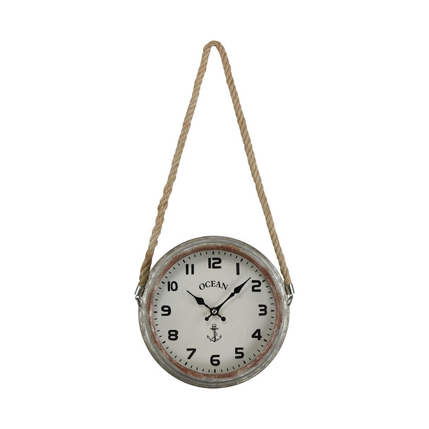 ELK Home Somers Point Clock - 3205-009