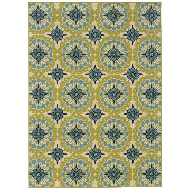 Oriental Weavers Sphynx Caspian 8328W Area Rugs