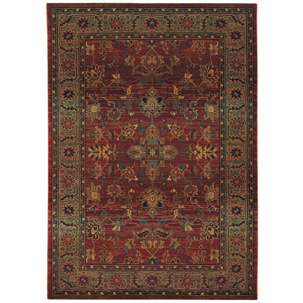 Oriental Weavers Sphynx Kharma 836C4 Area Rugs