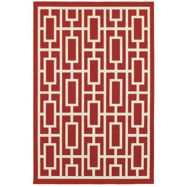 Oriental Weavers Sphynx Meridian 9754R Area Rugs