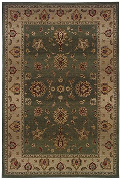 Oriental Weavers Sphynx Genesis 034F1 Area Rugs