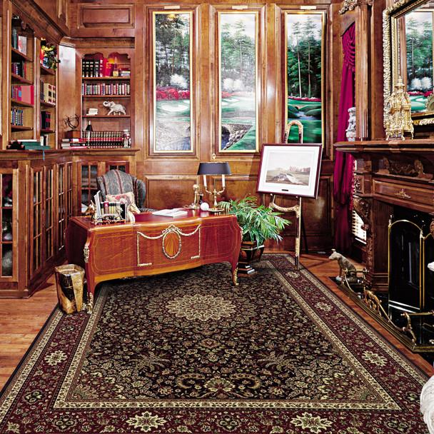 Oriental Weavers Sphynx Ariana 095N2 Area Rugs
