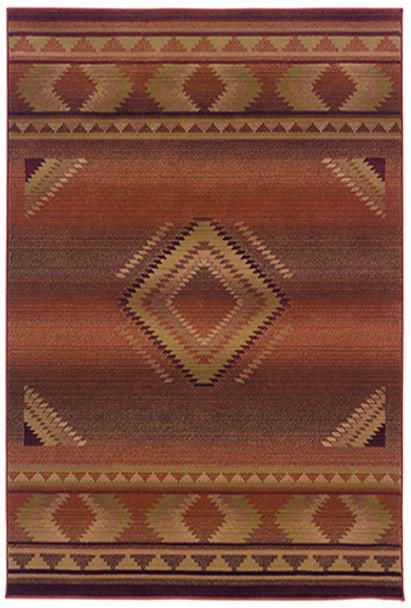 Oriental Weavers Sphynx Generations 1506C Area Rugs