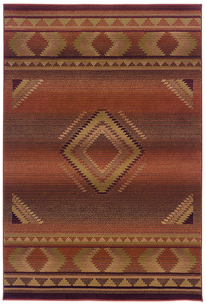 Oriental Weavers Sphynx Generations 1506C Area Rugs