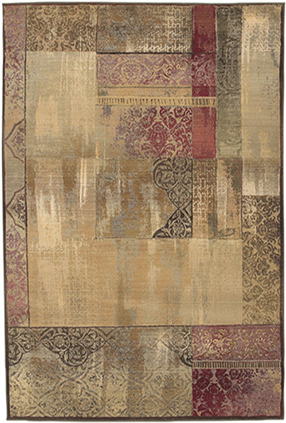 Oriental Weavers Sphynx Generations 1527X Area Rugs