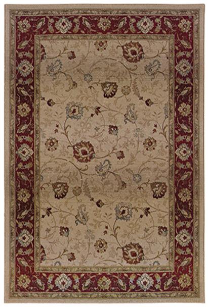 Oriental Weavers Sphynx Genesis 521J1 Area Rugs