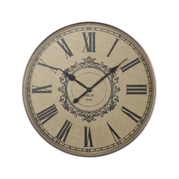 ELK Home River Liffey Clock - 3214-1015