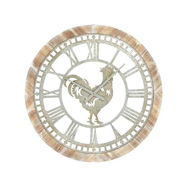ELK Home Ponchatoula Clock - 3214-1019