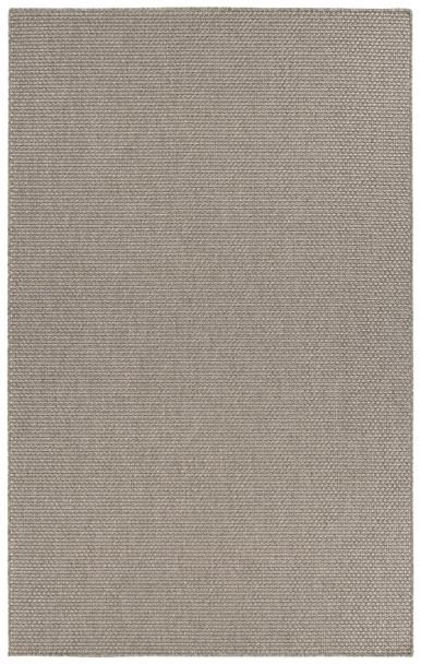 Mercer Street Siesta Key Collection Flat-Weave Frost Area Rugs