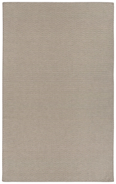 Mercer Street Siesta Key Collection Flat-Weave Shell Area Rugs