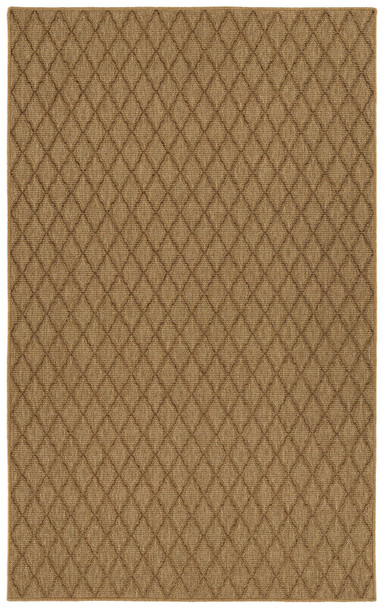 Mercer Street Sundial Collection Flat-Weave Saddle Area Rugs