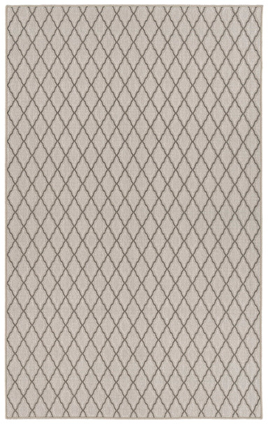 Mercer Street Sundial Collection Flat-Weave Shell Area Rugs