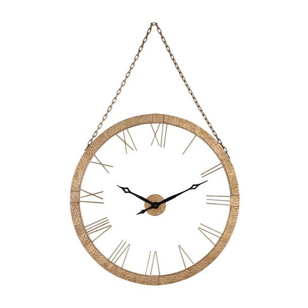 ELK Home Geri Clock - 326-8721