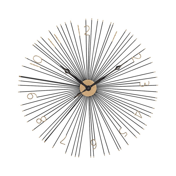 ELK Home Shockfront Clock - 351-10230